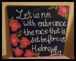Run W:Endurance