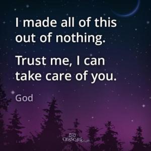 Trust-God-2-Care 4 U