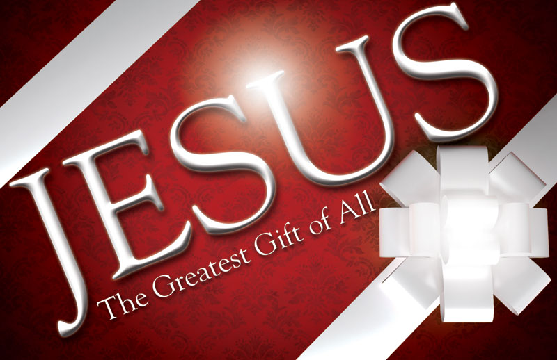 All I Need for Christmas is Jesus – Inspirational Christian Blogs