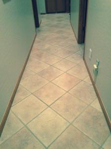 Walker Hallway