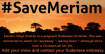 Save Meriam Ibrahim