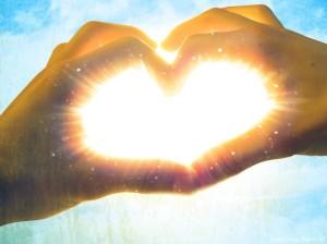*Heartlight