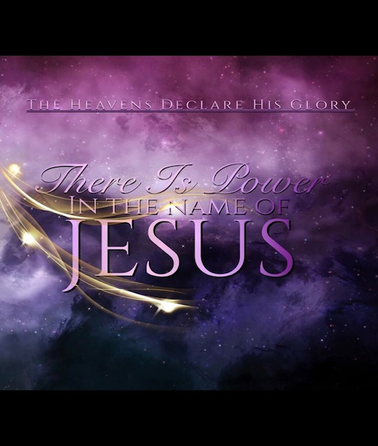 thdhg:power in the name of Jesus