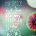 *Grace