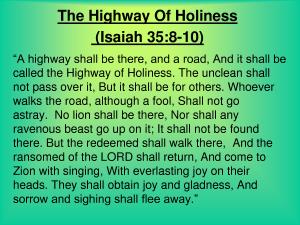 *Highway