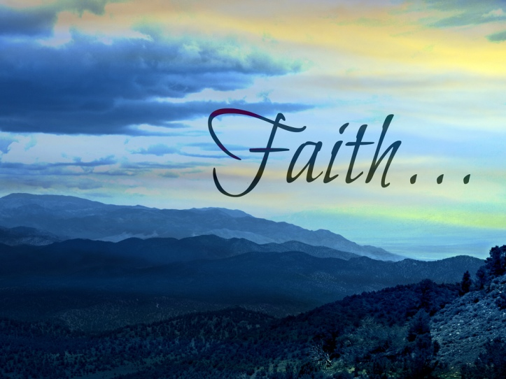 Image result for picture of faith