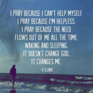 _Pray Cuz Helpless