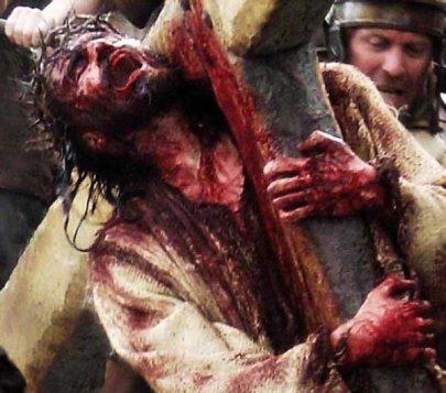 Jesus art 2