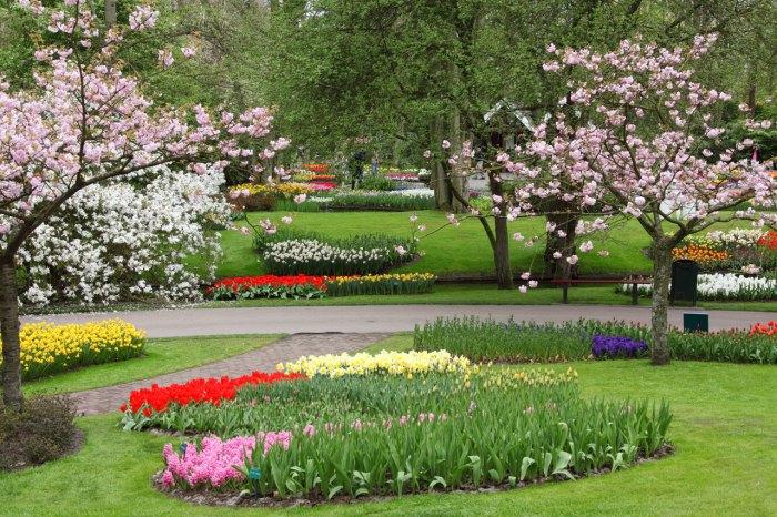 springgarden