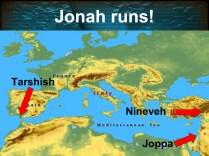 jonahruns
